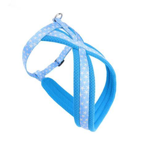 dog mesh harness